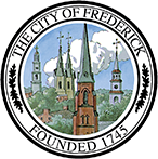 Frederick Home page