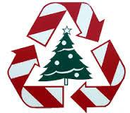 Recycle Christmas tree logo 12341187_1094936217206559_7990133664810781746_n